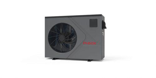 Phnix will release its R32 inverter pool heat pump a with data terminal unit (DTU)  module in North America.