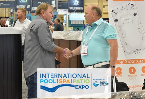 The International Pool | Spa | Patio Expo™ (IPSPE) is proud to introduce PSP Connect, a new networking technology that will allow show attendees and exhibitors to connect on-site.