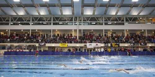 Swimming Canada's Olympic program will be investing in two High Performance Centres for the coming quadrennial.