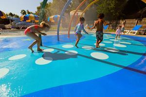 National Sanitation Foundation (NSF) International is taking steps to make recreational splash parks and water venues safer.