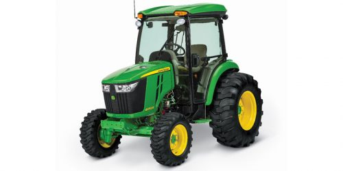 Health Canada has issued a recall on John Deere green and yellow compact utility tractors.
