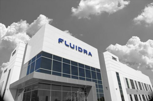 Zodiac Pool Solutions will now operate under the Fluidra name.