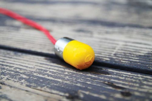 Hydrophones (highly sensitive microphones designed to be used in water) can pick up the sounds of leaks in areas commonly known to produce problems, either over time or due to any errors made during pool construction.