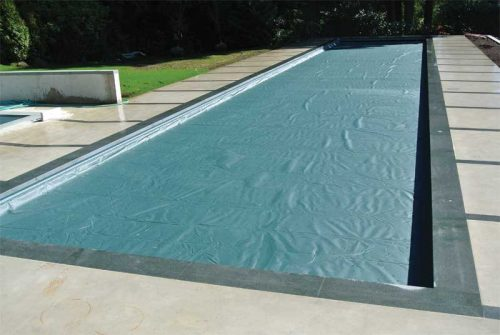 The security of knowing these covers cannot be re-opened without a code or key gives pool owners peace of mind.