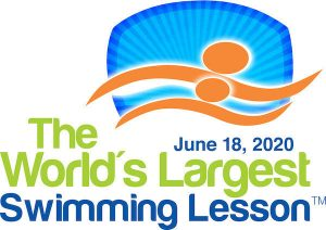Registration for the 2020 World's Largest Swimming Lesson (WLSL), which will take place on June 18, is now open.