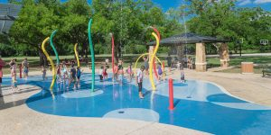 Splash pads, wading pools, and outdoor swimming pools across many parts of Ontario will be permitted to reopen this Friday as the Ford government continues to ease COVID-19-related measures.