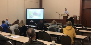 The Green Industry Show & Conference, scheduled for November 19 and 20, 2020, is moving to a virtual platform this year.