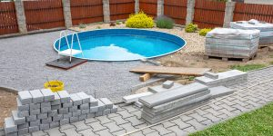 While many pool remodeling projects take place in the spring, Carlton Pools believes the fall is also a great time to complete this type of work.
