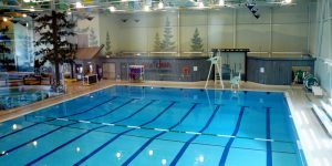 A major retrofit and expansion of the Cowichan Aquatic Center in Duncan, B.C. has completed.