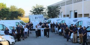 Fluidra has acquired the assets of Built Right, a heat pump manufacturer based in Punta Gorda, Fla.