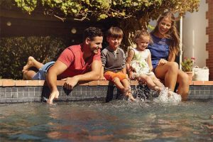 With so many new pool owners in the marketplace, industry professionals can offer consumers options that will make their pool ownership experience very satisfying.