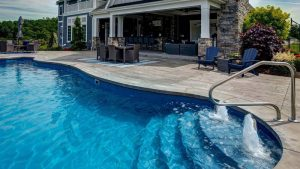 Inground swimming pool designer, manufacturer, and marketer Latham has filed registration related to the proposed initial public offering of its common stock.