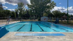 The federal and Saskatchewan governments are providing nearly $1.3 million in funding for a swimming pool renovation project in The City of Indian Head. The municipality will also provide $470,000.