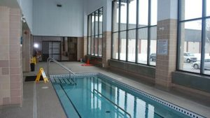 As part of a $42 million investment into Windsor's Adie Knox Recreation Complex, it is likely the facility's 51-year-old pool will close.