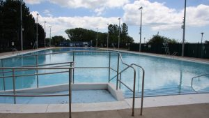 The City of Toronto has announced that nine outdoor pools will stay open an additional two weeks until September 19.